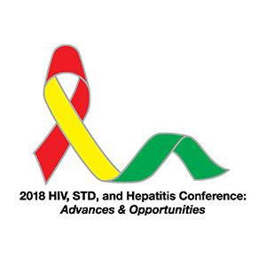 HIV STD and Hepatitis Conference